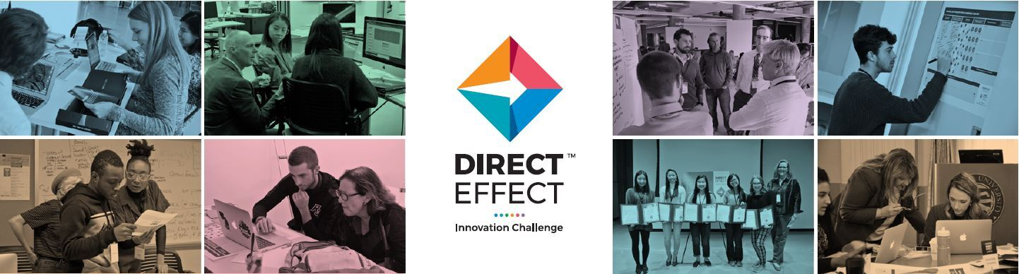 Direct Effect Innovation Challenge